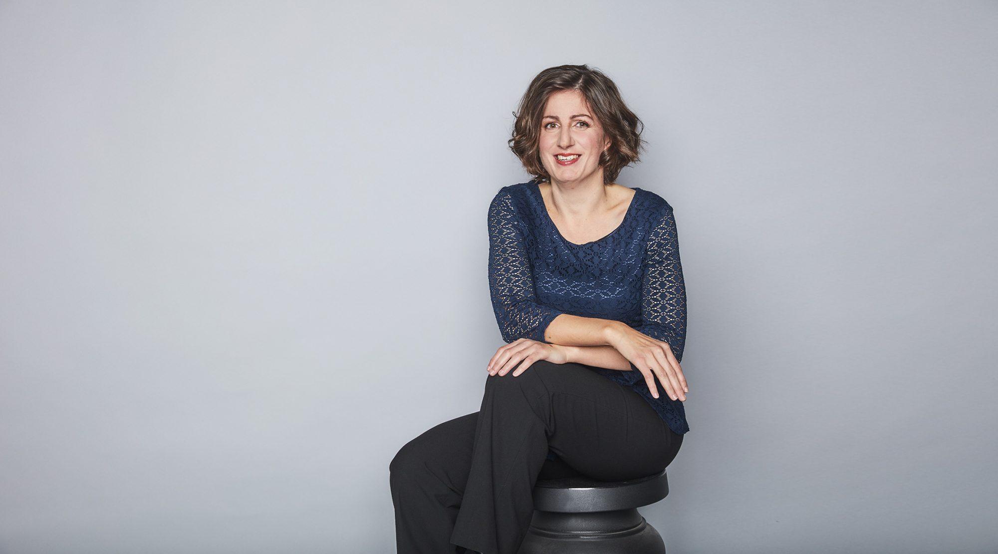 Olga Bastiaansen